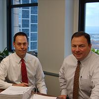 Steve F. and Ken A., Independent Sponsors